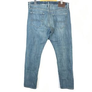 Lucky brand 110 skinny jeans 34x32
